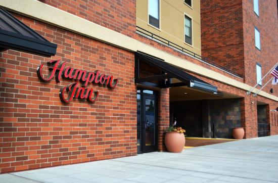 Hampton Inn Seattle / Everett