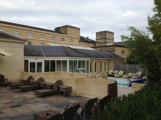 spa picture of macdonald bath spa hotel bath tripadvisor