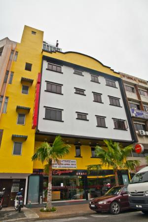 Signature Hotel - Brickfields