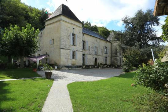 Photo of Chateau de Courtebotte Saint-Jean-de-Blaignac