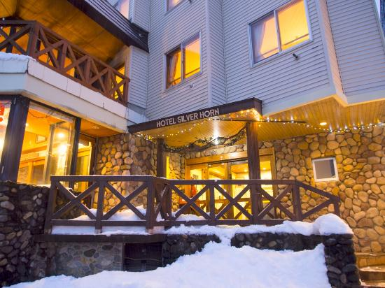 Photo of Hotel Silver Horn Myoko