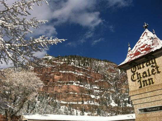 Photo of Ouray Chalet Inn