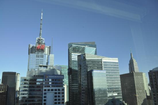 ... of The Westin New York at Times Square, New York City - TripAdvisor