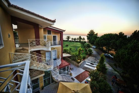 Photo of Best Western Irida Resort Kalo Nero