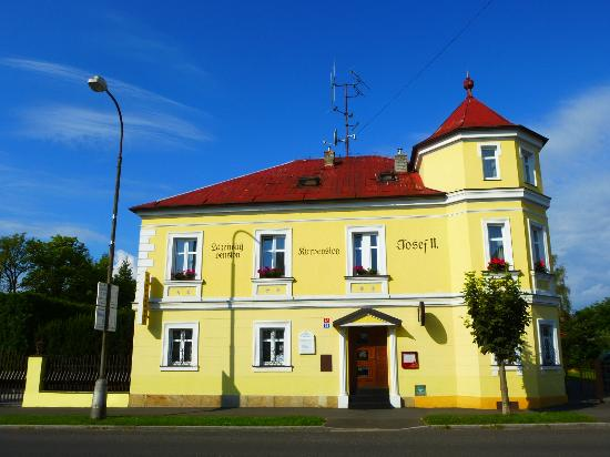 Photo of Lazensky Pension Josef Frantiskovy Lazne