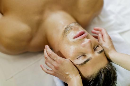hand stone massage facial fort lauderdale