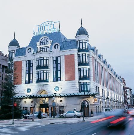 Photo of Silken Hotel Ciudad de Vitoria Vitoria-Gasteiz