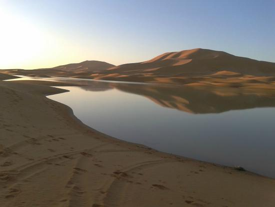 Morocco Nomad Safari- Day Tours