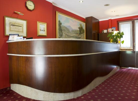 Photo of Cristallo Hotel Torino Turin