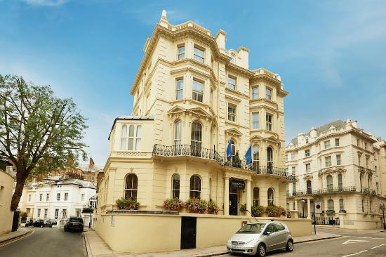 Photo of Kensington House Hotel London