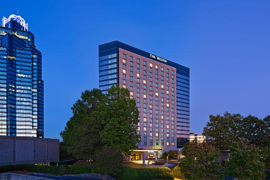 The Westin Atlanta Perimeter North