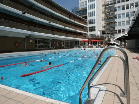 Oasis sports centre london england hours address for Garden oasis pool