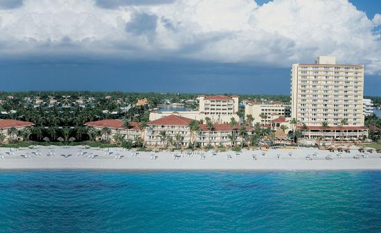 Photo of LaPlaya Beach & Golf Resort Naples