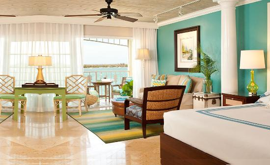 Ocean Key Resort & Spa Photo Courtesy of Ocean Key Resort & Spa