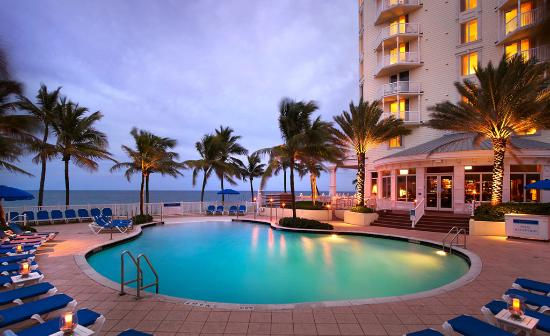 Photo of Pelican Grand Beach Resort Fort Lauderdale