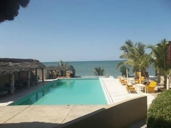 Photo of Le Warang Hotel Mbour