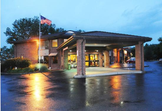 Photo of Comfort Inn Ithaca