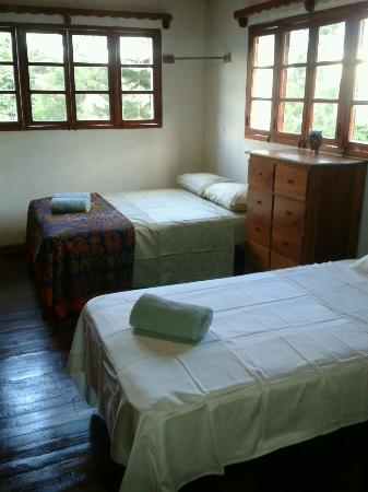 Mamallena Eco Lodge