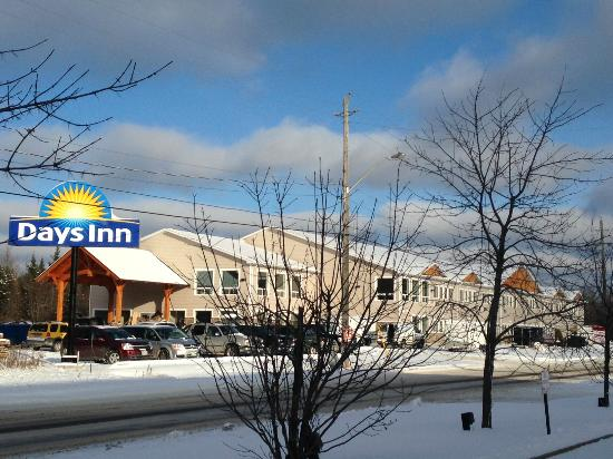 Sioux Lookout Canada Hotels