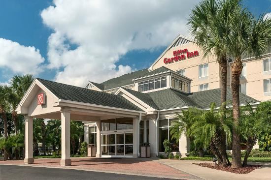 Photo of Hilton Garden Inn McAllen
