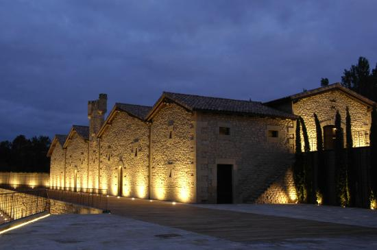 Bodegas Marques de Murrieta