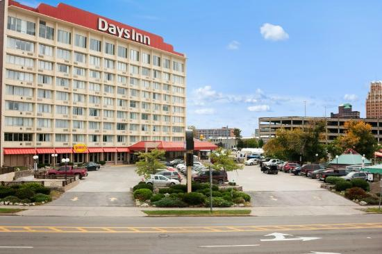 Photo of Days Inn at the Falls Niagara Falls