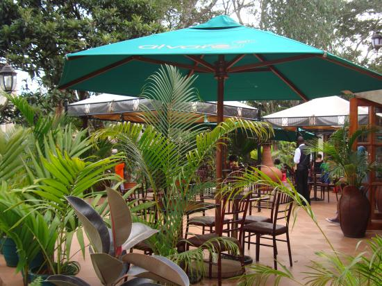 Cheap Bed And Breakfast In Nairobi