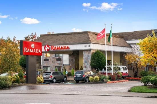 Photo of Ramada Kent Seattle Area