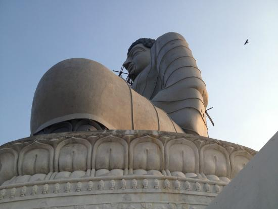 Photo of Amaravati Buddhist Site