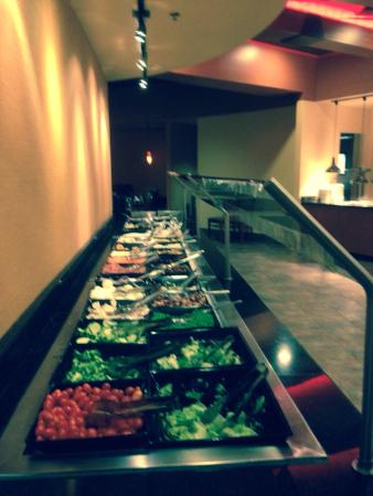 Siletz Bay Buffet