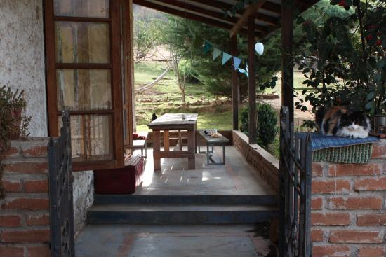 Campesano Ranch Hostal