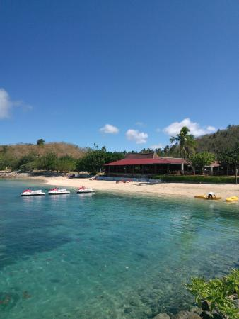 Coralview Island Resort