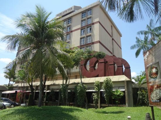 Photo of Hotel Vila Rica Porto Velho