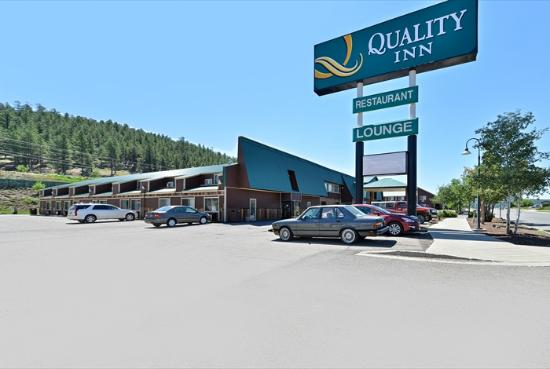 Photo of Quality Inn Pagosa Springs