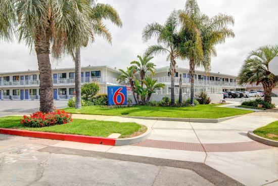 Photo of Motel 6 Santa Barbara - Beach