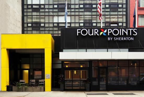 Photo of Four Points by Sheraton Midtown - Times Square New York City