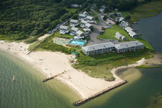 Photo of Green Harbor on the Ocean West Yarmouth