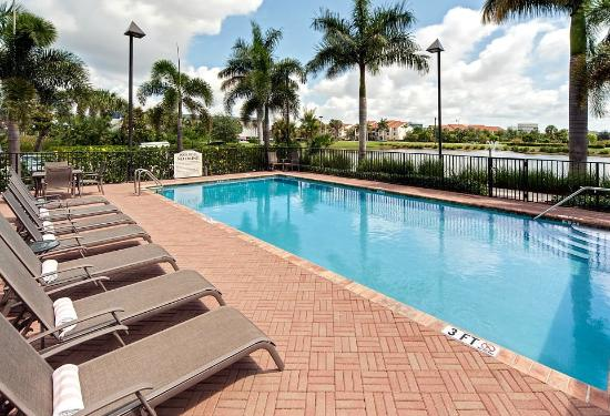 Photo of Hawthorn Suites by Wyndham West Palm Beach