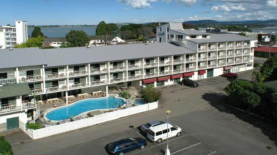 Photo of Hotel Armitage Tauranga