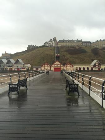 ‪Saltburn-by-the-Sea‬