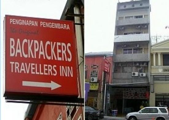 Backpacker's Travellers Inn