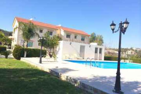Photo of Himonas Apartments Pissouri