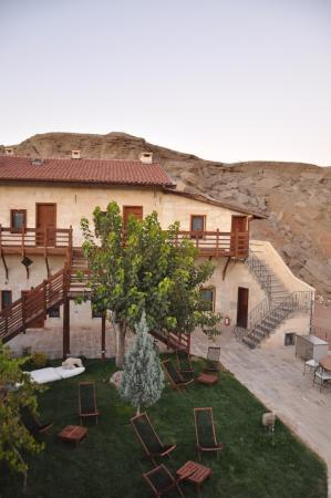 Photo of Gunay Stone House Hotel Avanos