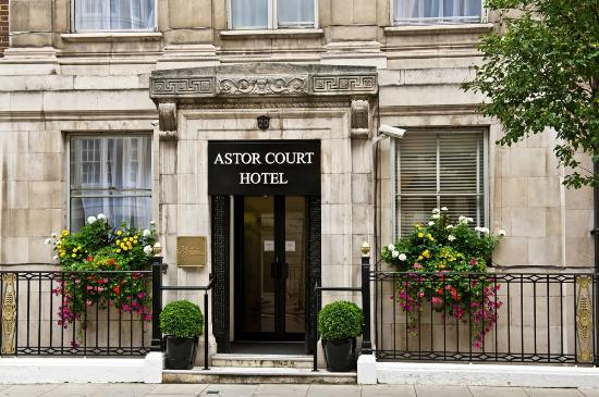 Photo of Astor Court Hotel London