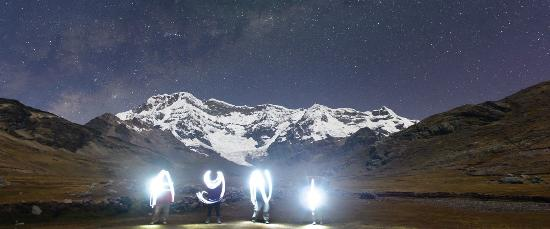 Ayni Peru Expedition - Day Tours