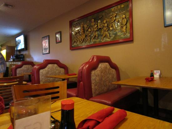 Noodles side option with entree picture of great wall china tucson