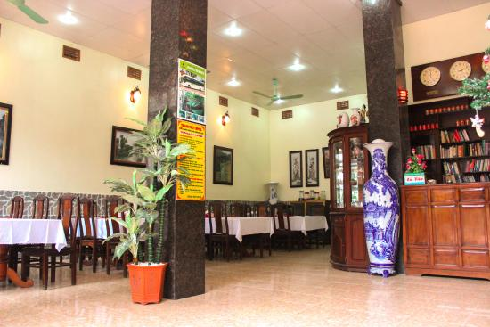 Thanh Thuy's Guest House and Hotel