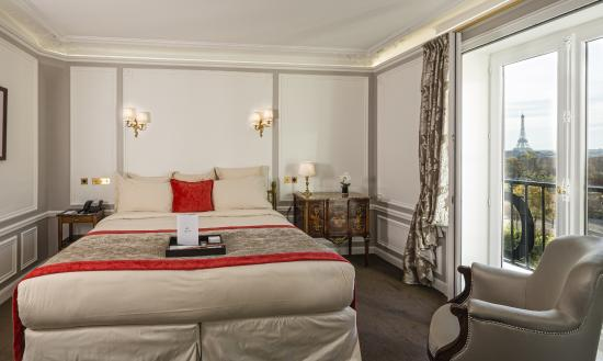 Photo of Regina Hotel Paris