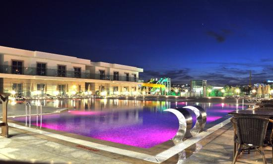 Photo of Jasmin Beach Aparts & Studios Bodrum