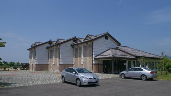 Hikiyama and Igusa Museum